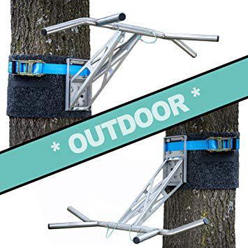 barre de traction arbre