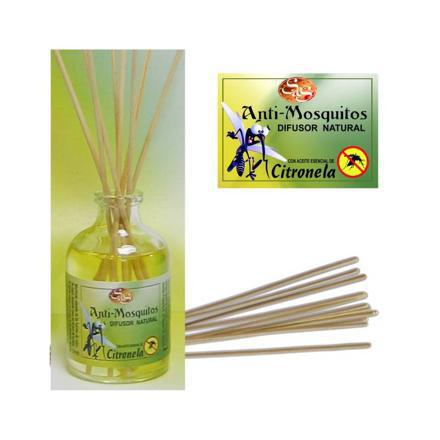 baton anti moustique