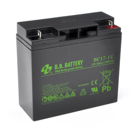 batterie 6 fm 20