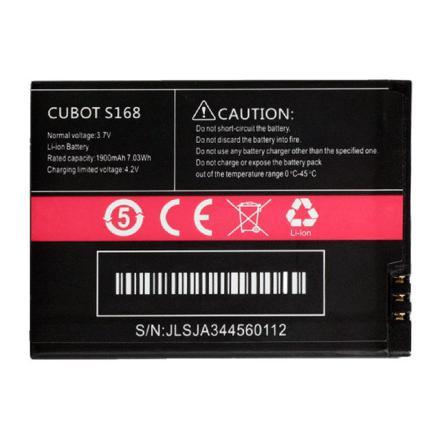 batterie cubot