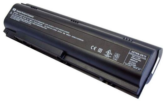 batterie pavillon dv6