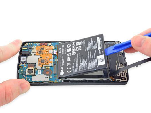batterie pc ne charge plus a 100 asus