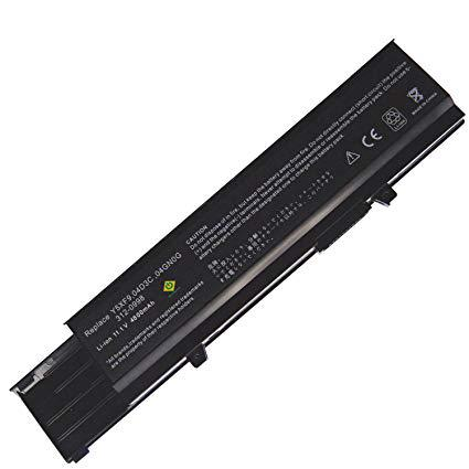 batterie pour dell vostro 3700