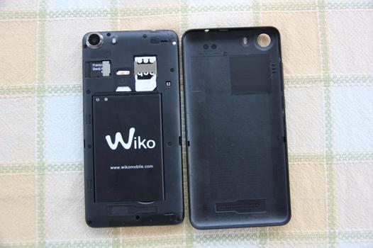 batterie pour wiko lenny 2