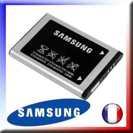 batterie telephone samsung