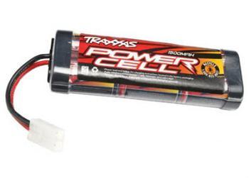 batterie voiture rc 7.2v