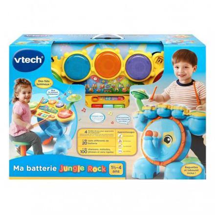 batterie vtech