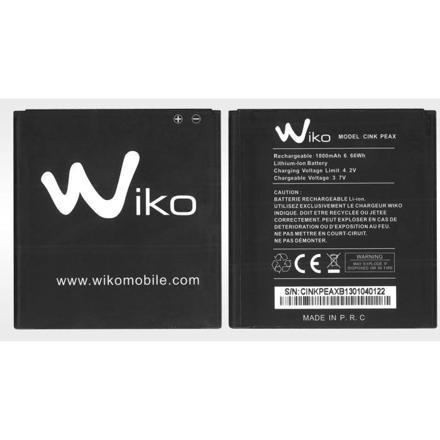 batterie wiko cink peax 2