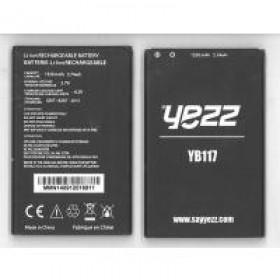batterie yezz