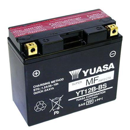 batterie yt12b bs