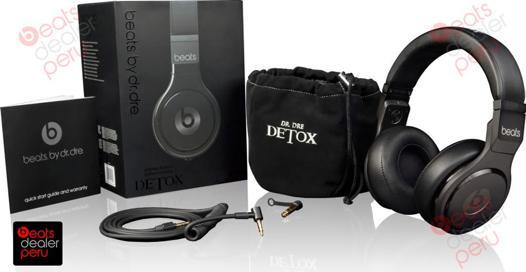 beats by dre pro detox