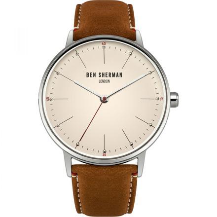 ben sherman montre