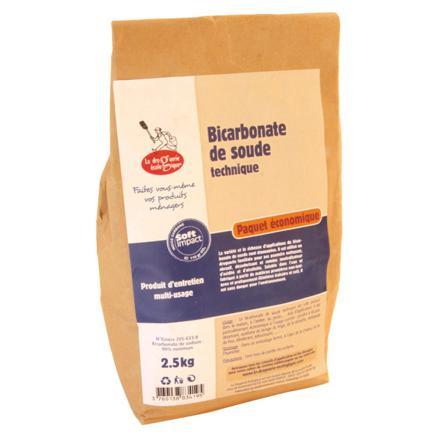 bicarbonate de sodium achat