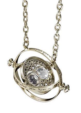 bijoux harry potter argent