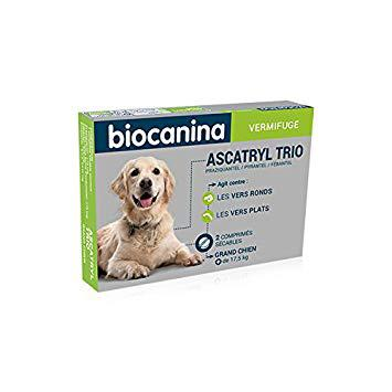 biocanina chien