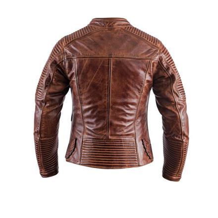 blouson moto femme vintage