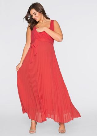 bon robe longue