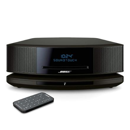 bose music system