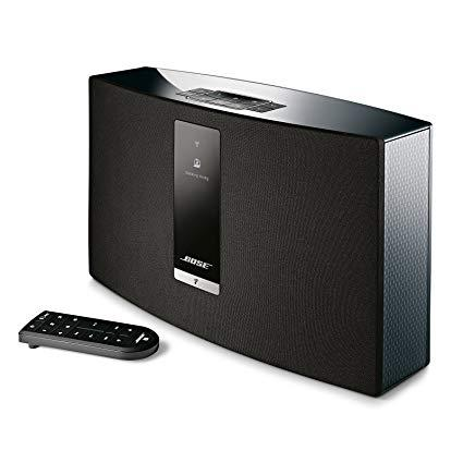bose soundtouch 20 application
