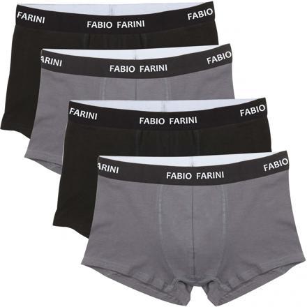 boxer fabio farini