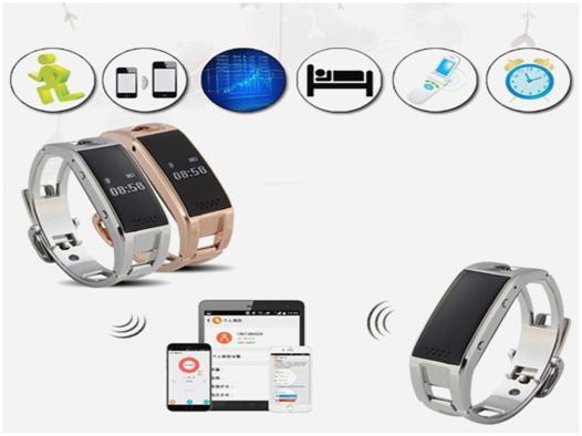 bracelet compatible samsung health