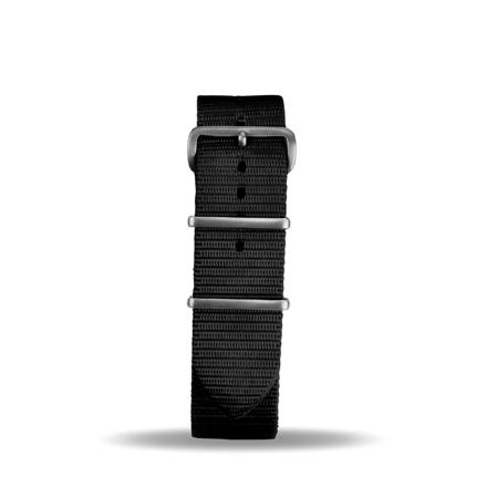 bracelet de montre en tissu