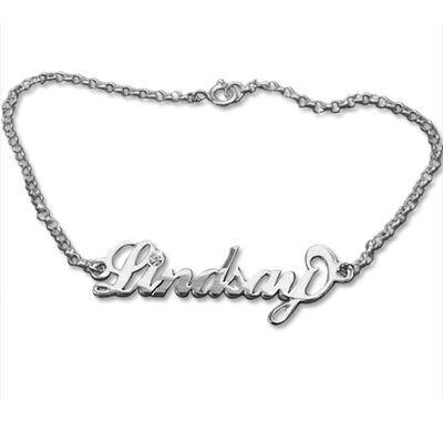 bracelet femme avec prenom