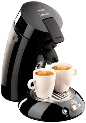 cafetiere senseo philips