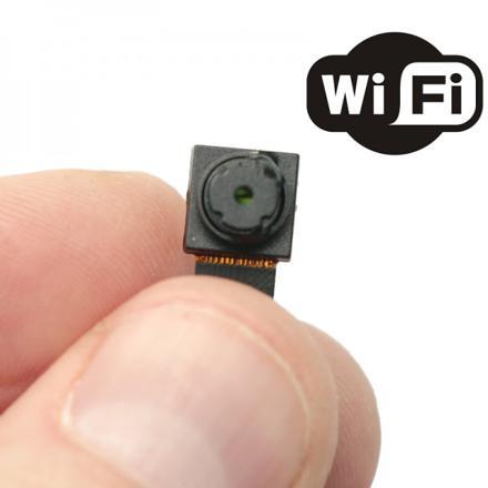 camera espion wifi hd