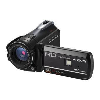 camera video nocturne