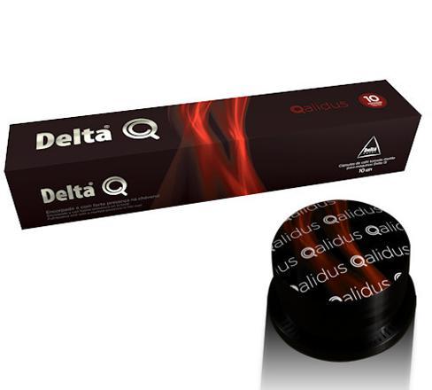 capsule delta q