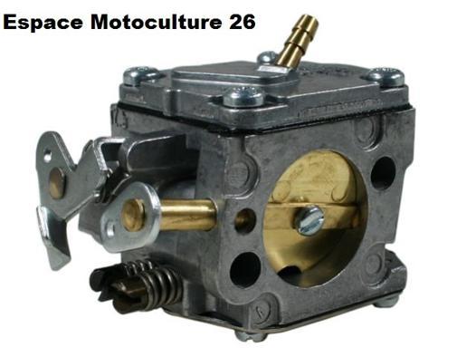 carburateur pour tronconneuse