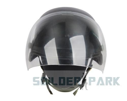 casque gign airsoft
