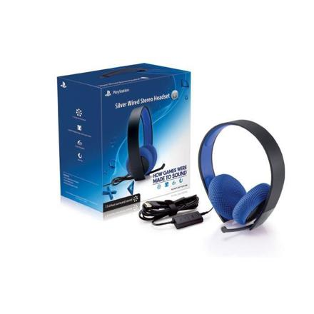 casque micro sony ps4