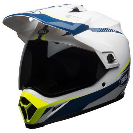 casque moto adventure