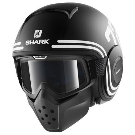 casque sharck