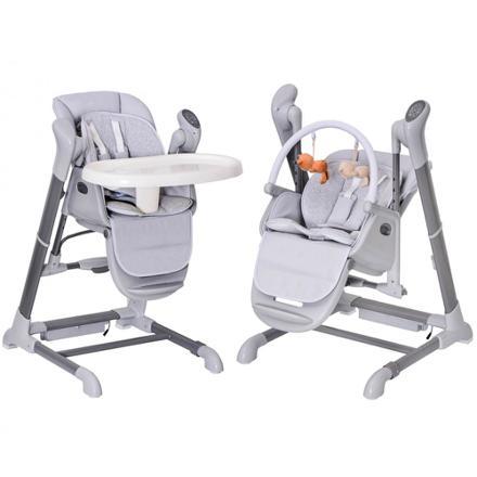 chaise haute 3en1