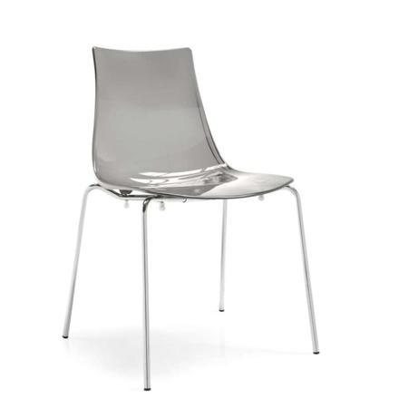 chaise plexi