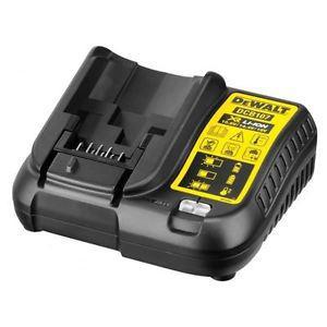 chargeur batterie dewalt