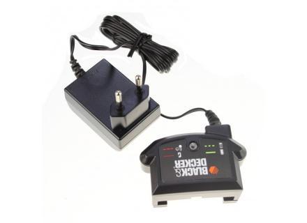 chargeur black et decker 14.4v lithium
