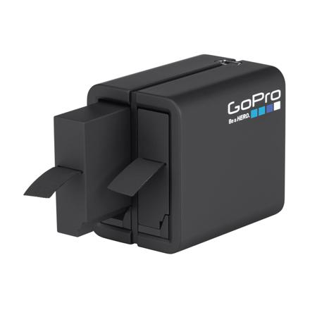 chargeur double batterie gopro hero 3