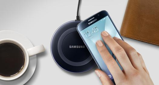 chargeur induction samsung j5