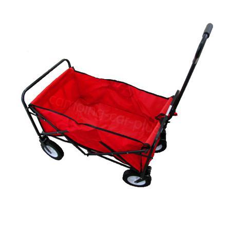 chariot pliable pour la plage