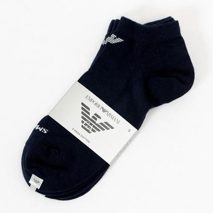 chaussette armani
