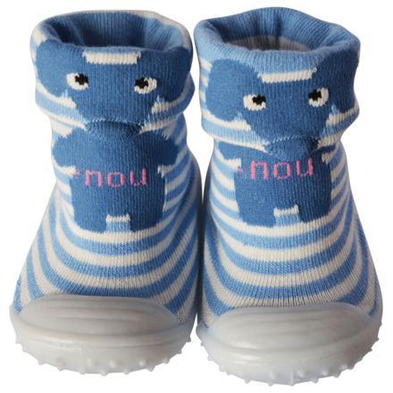 chausson chaussette antidérapante bébé