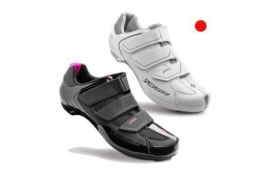 chaussure velo femme