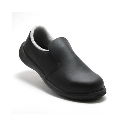 chaussures de cuisine femme
