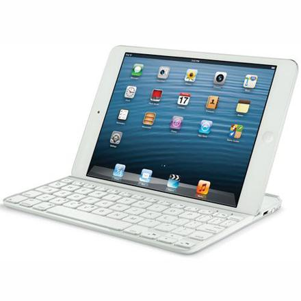 clavier ipad air logitech