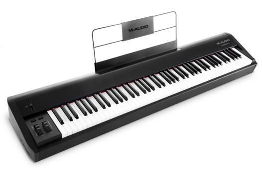 clavier midi 88 touches