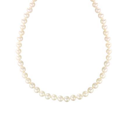 collier perle de culture